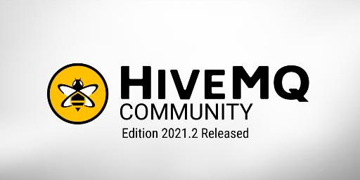 HiveMQ CE 2021.2 Released