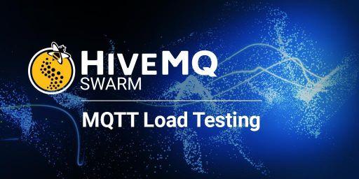 HiveMQ Swarm MQTT Load Testing Tool