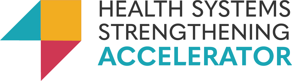 Health Systems Strengthening Accelerator