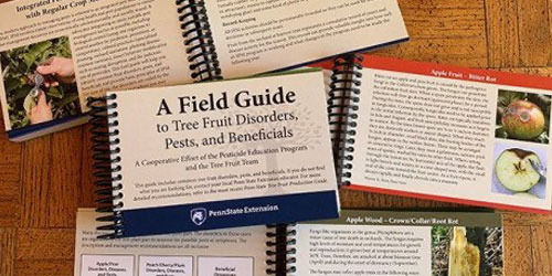 New Orchard Field Guide From the Penn State Extension Tree Fruit Team
