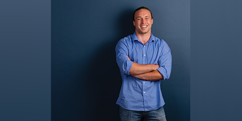 Hunter Swisher leveraged his plant science studies and Penn State resources for entrepreneurs into a fast-growing startup company that has secured up to $1.5 million in investment funding.