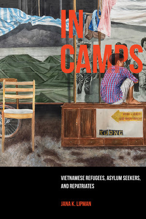 Book cover for In Camps