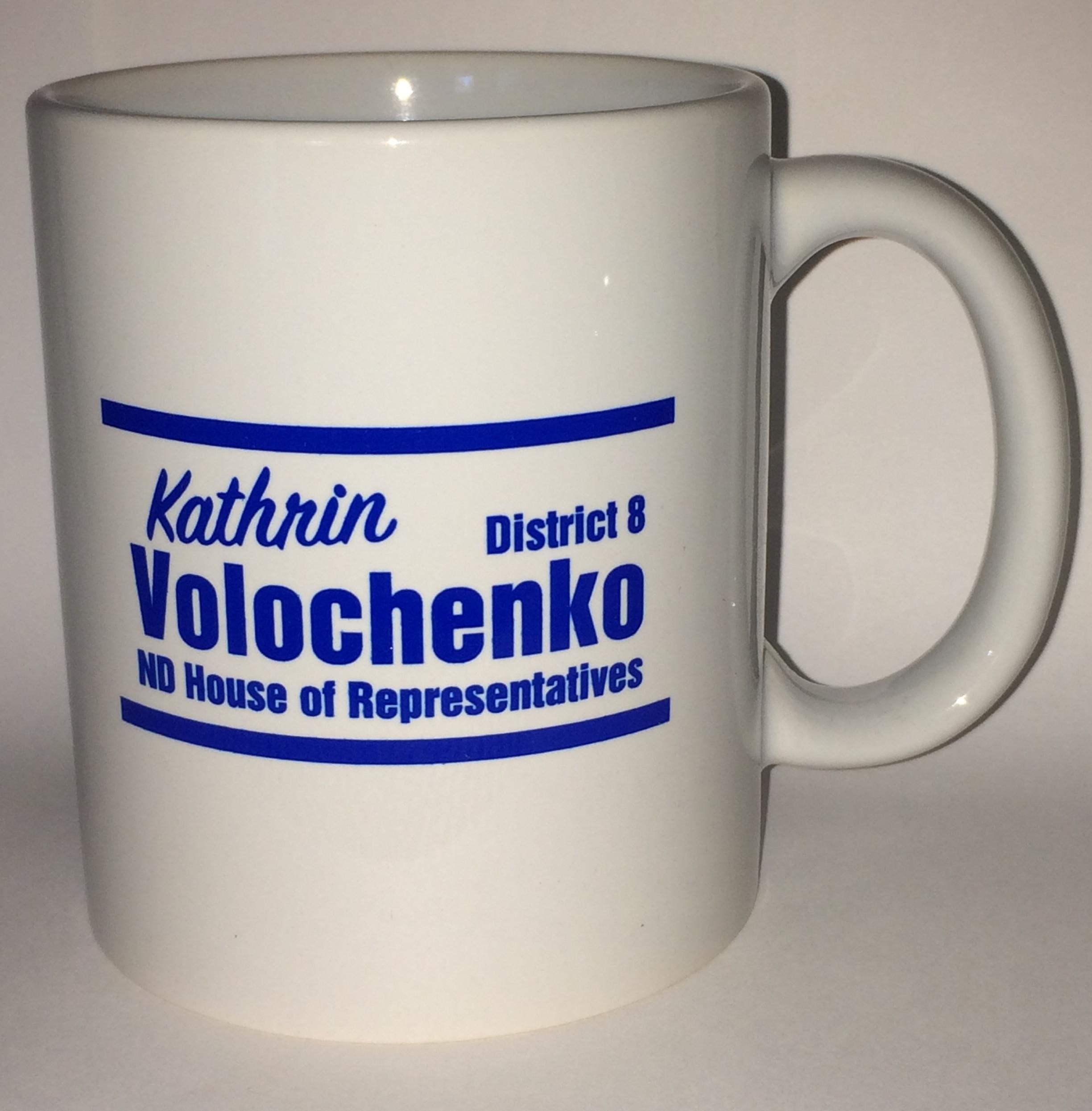 11 oz. Ceramic Coffee Mugs