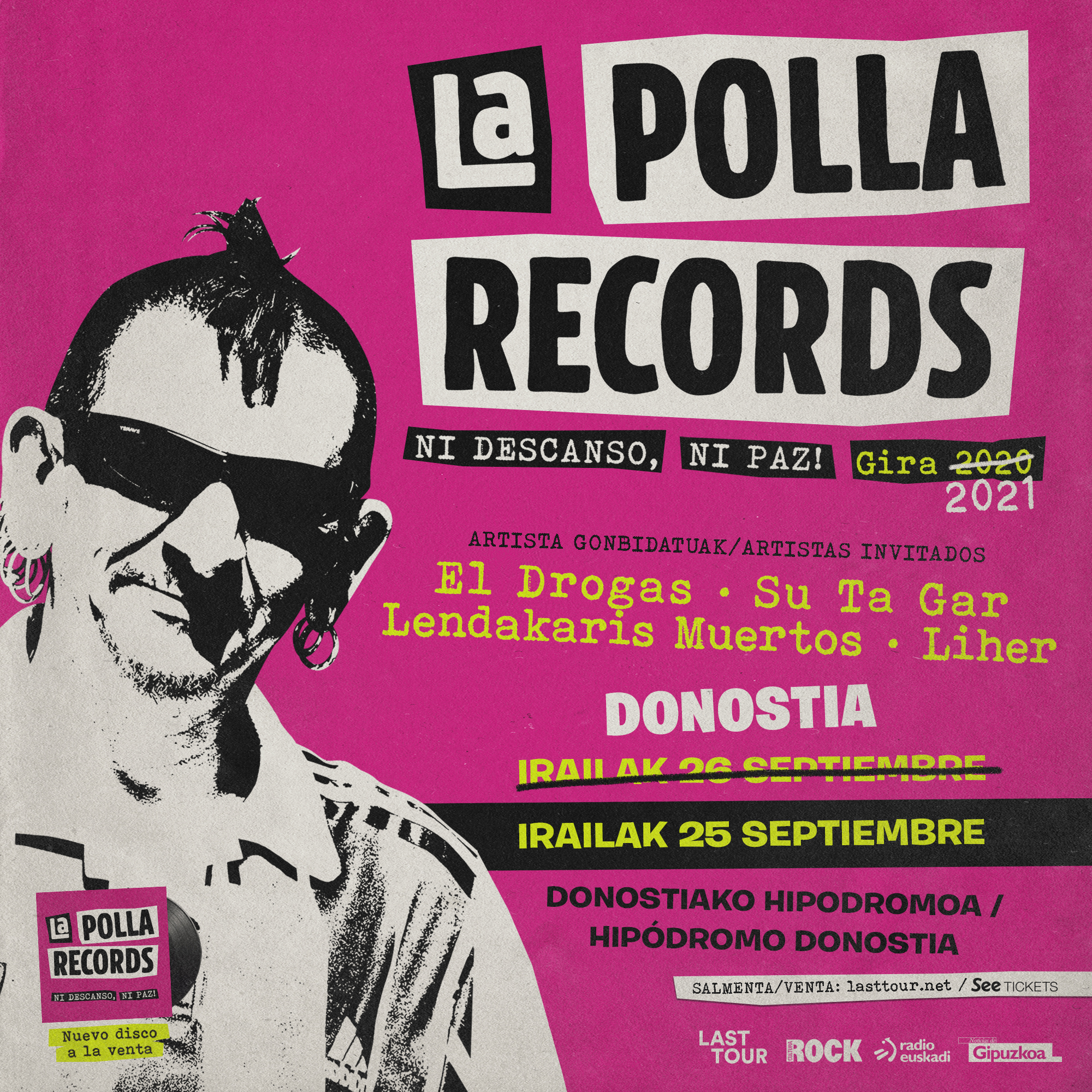 Ellos dicen mierda... el topic de La Polla Records - Página 9 97973ef8-25ac-423a-831a-185558fa68f6