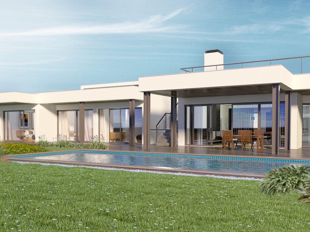 Modern - Luxury - Villa - For Sale - Portugal