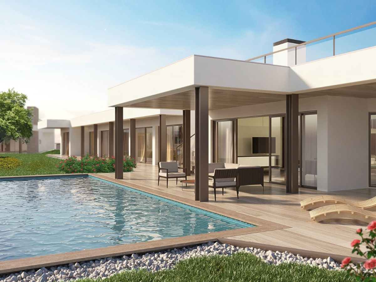 Luxury Villa - Portugal - Property For Sale