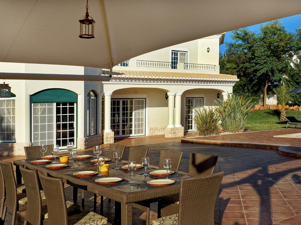 6 Bed - Villa For Sale - Algarve - Portugal