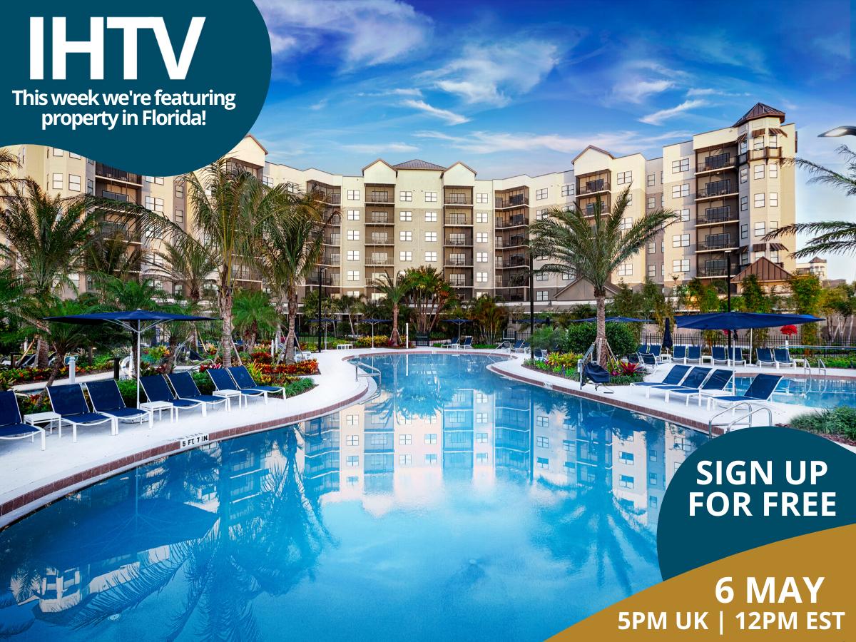 IHTV - Florida - Real Estate - Disney World