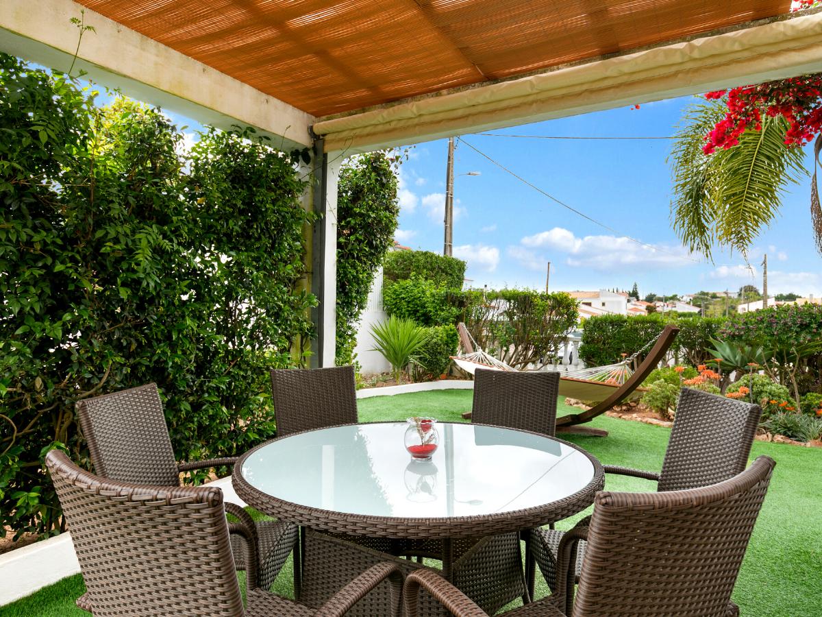 Holiday Home - Relocation - Portugal - Algarve