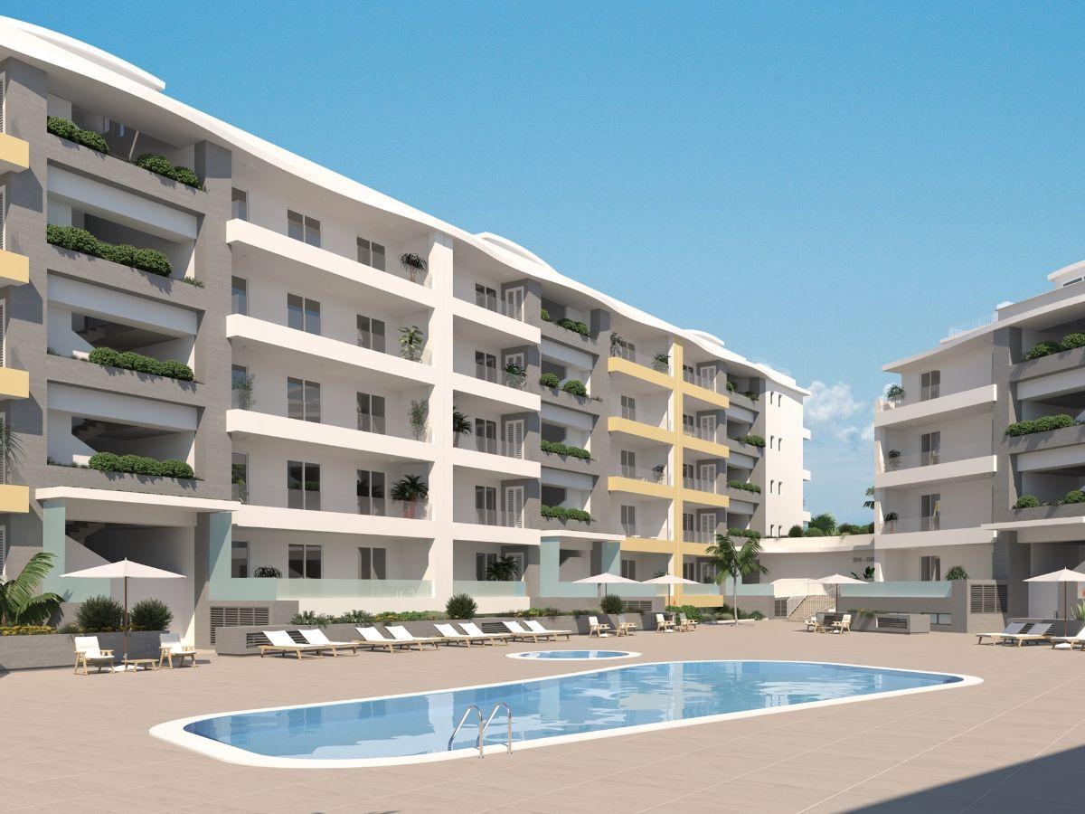 Apartments - Near Beach - Portugal