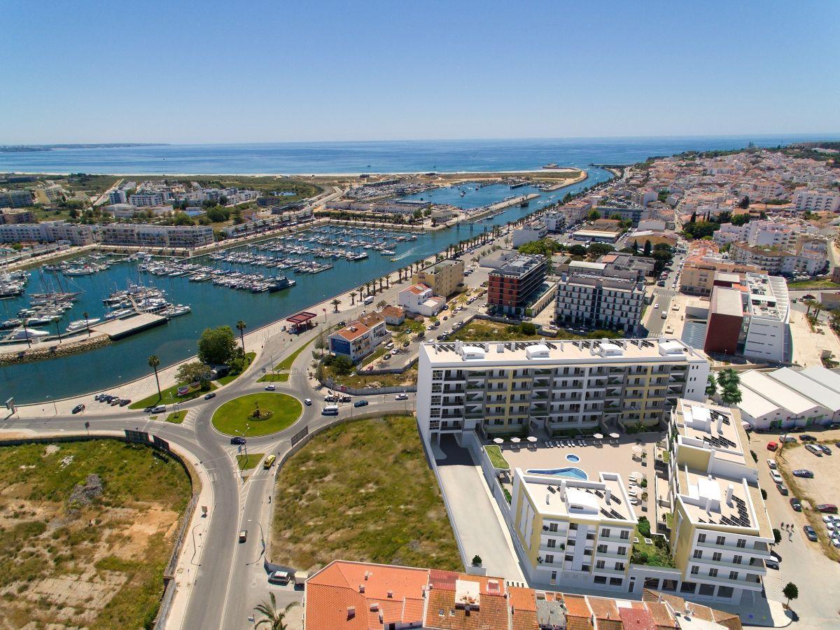 Marina - Views - Adega - Brand New - Lagos