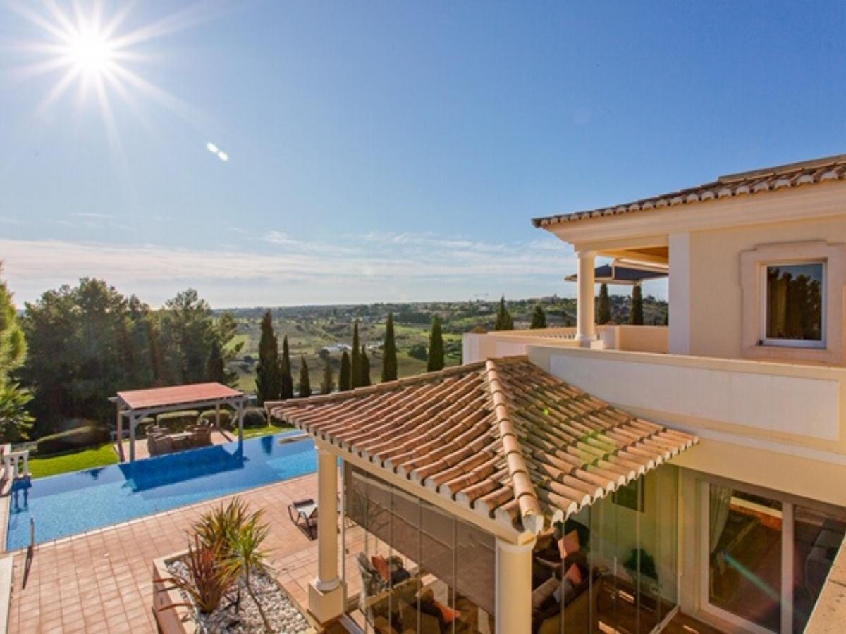 Luxury Villa - Lagos - Portugal - Vacation