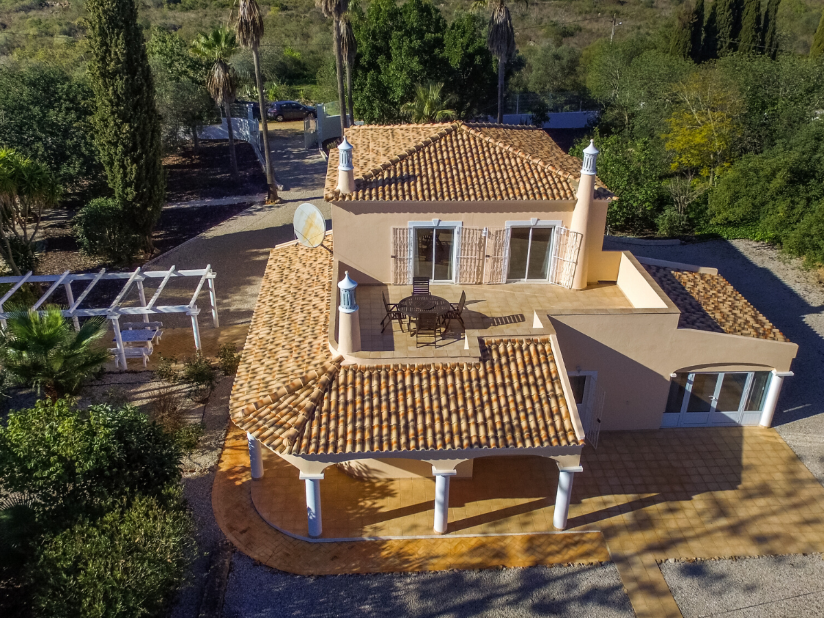 Country Villas - For Sale - Algarve - Private