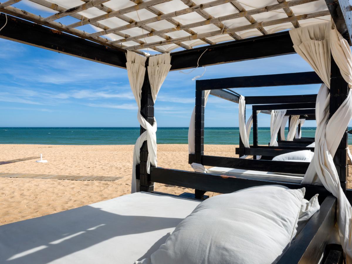 Vilamoura - Beach - Algarve Holiday