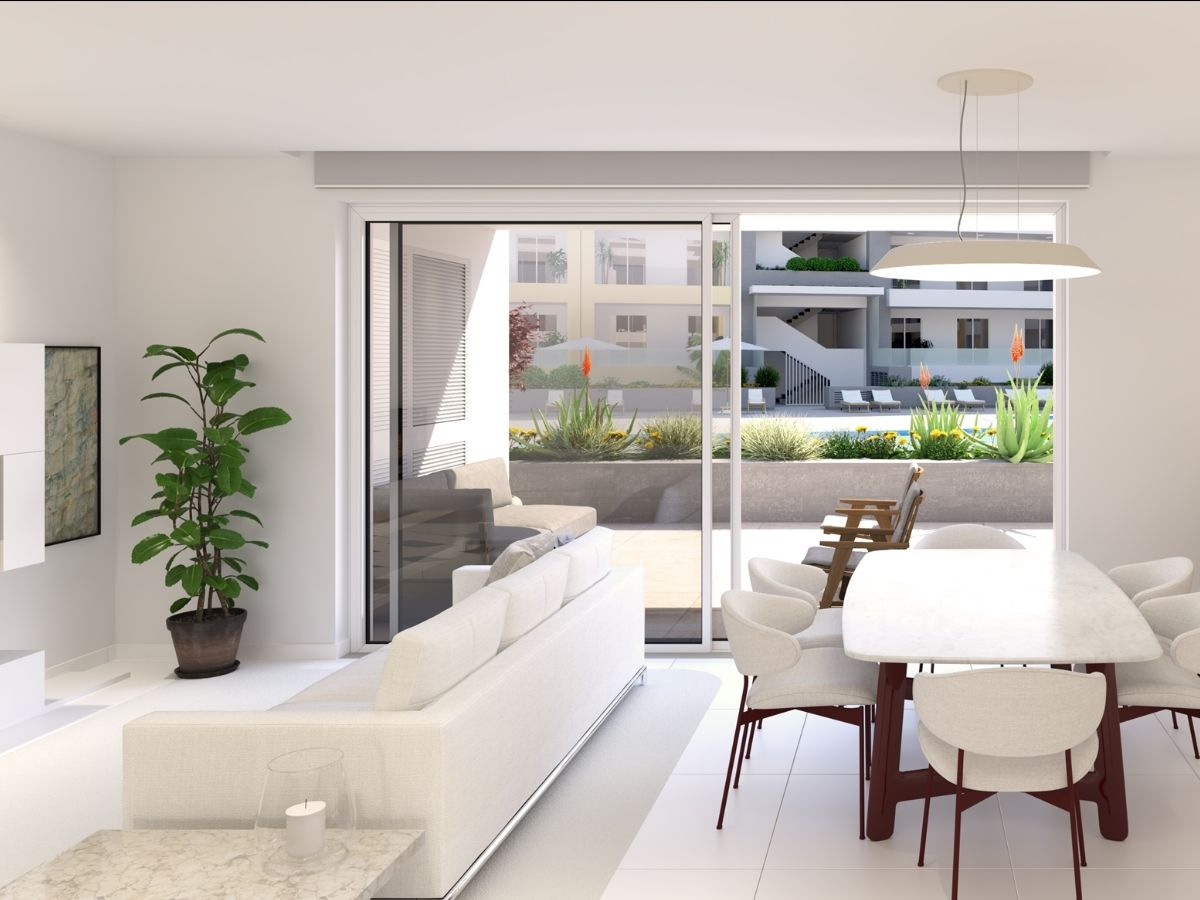 Apartments For Sale - Algarve - Holiday Homes