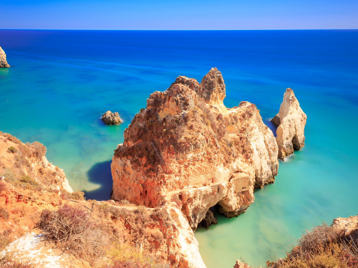 Alvor - Beach - Real Estate - Portugal