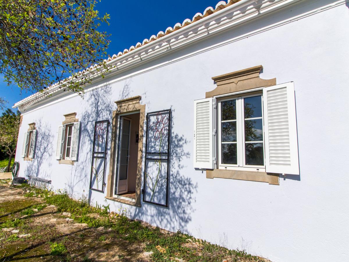 Country - Villa For Sale - Loule - Algarve