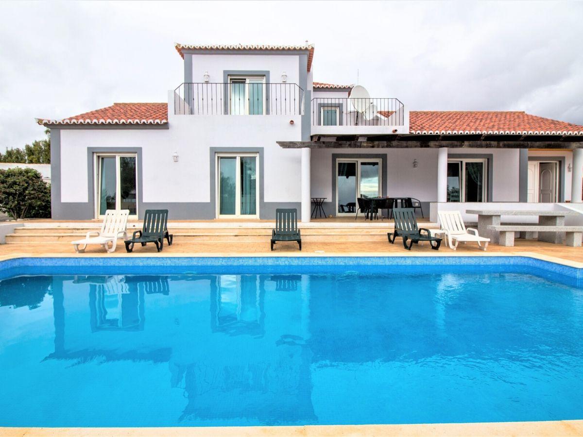 Villa For Sale - Olhao - Algarve - Portugal