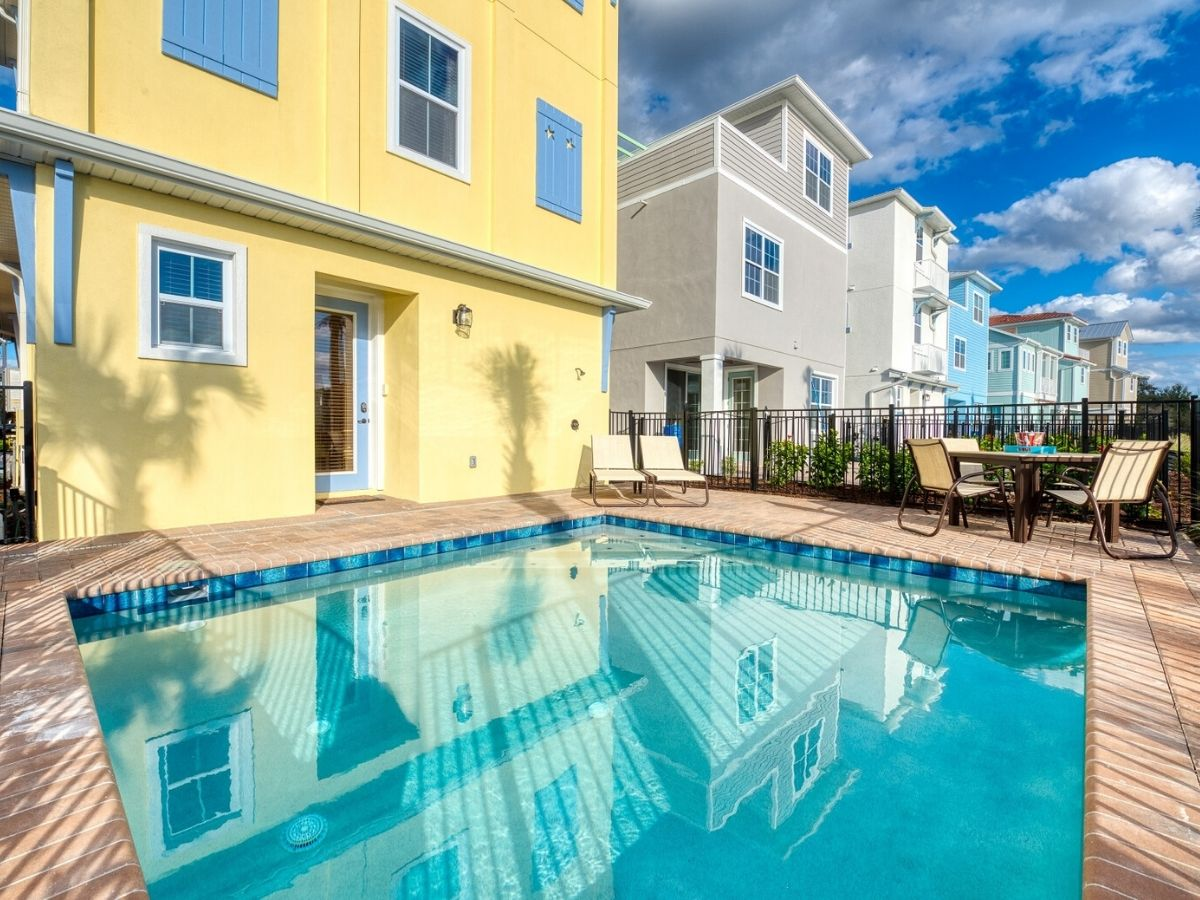 Florida - RealEstate - Investments - RentalIncome