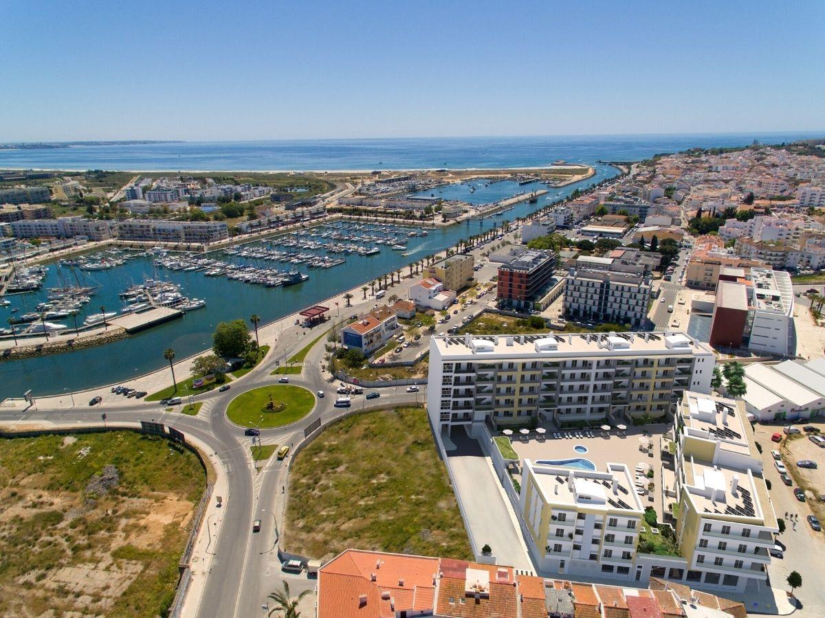 Properties For Sale - Lagos - Algarve