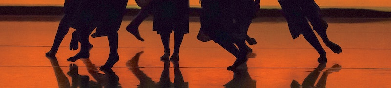 Giftedness Dance