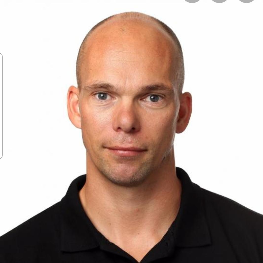 René Olsen