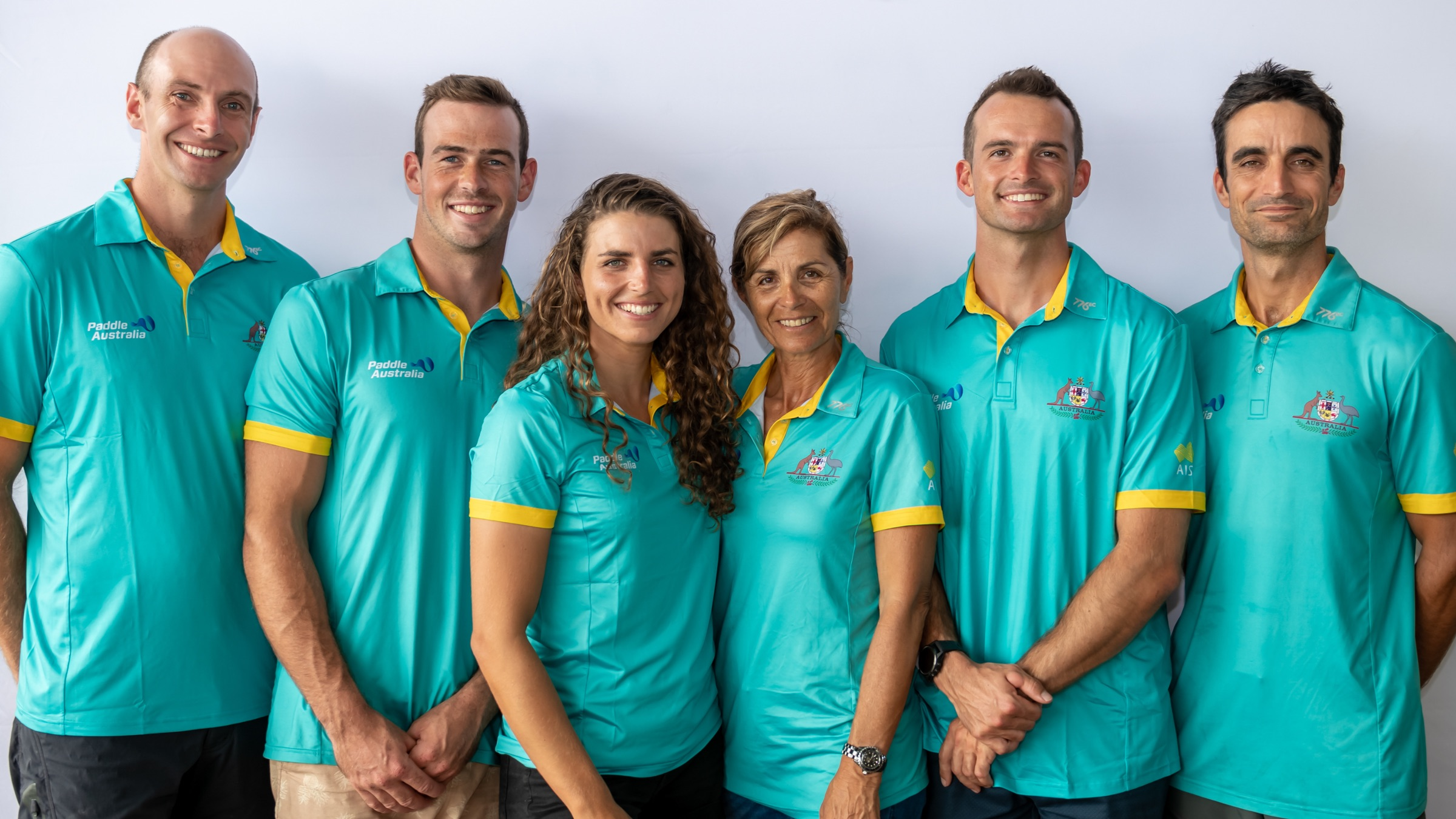 Canoe Slalom Team - Photo Credit JGR Images