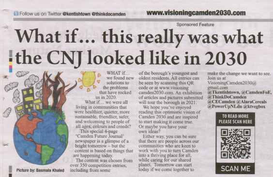 Image of the CNJ article