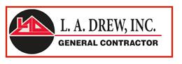 L.A. DREW, INC - General Contractor