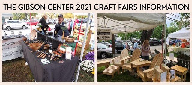 2021 Craft Fairs