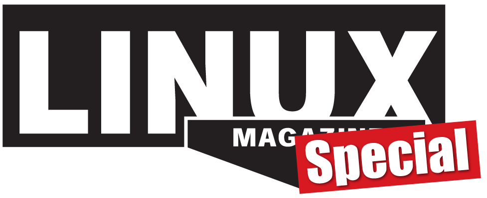 Linux Magazine Special Editions