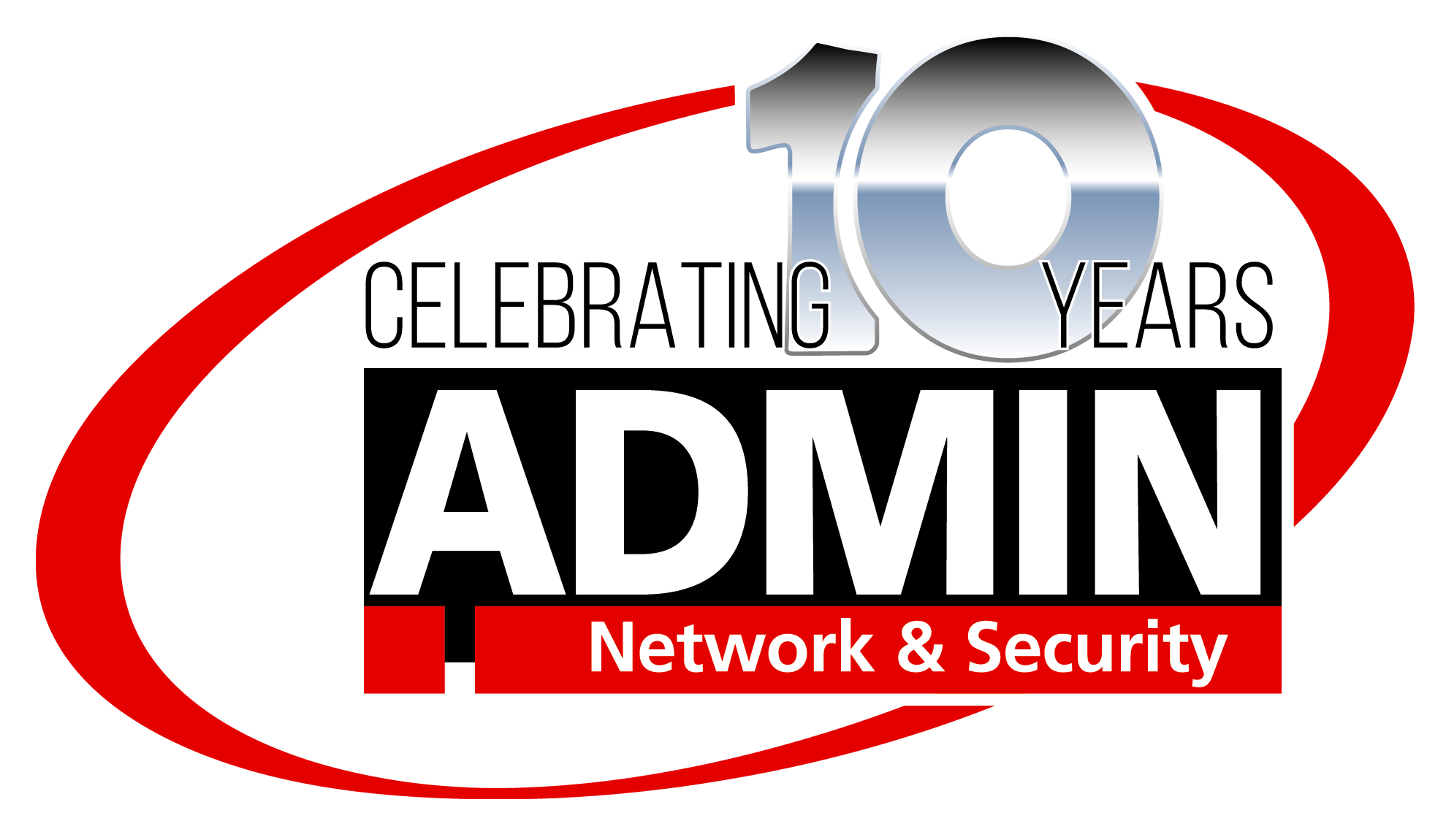Celebrating 10 Years of ADMIN