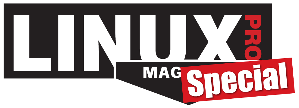Linux Pro Magazine Special Editions