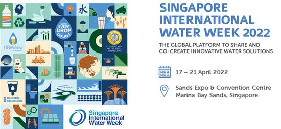 Singapore International Water Week 2021