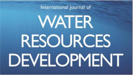 Water Resources Development