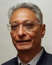 Professor Hamanth C Kasan