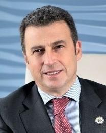 Carlos Cosín Fernández