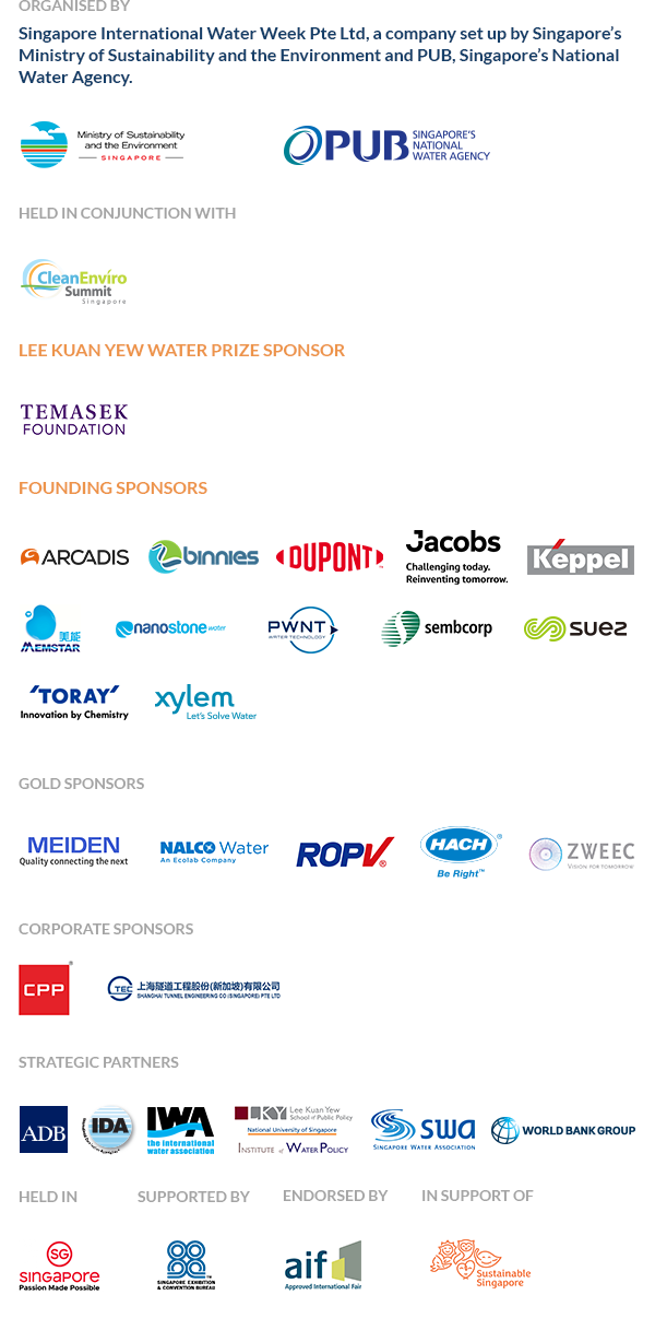 Organizers & Sponsors
