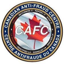 Canadian Anti-Fraud Centre