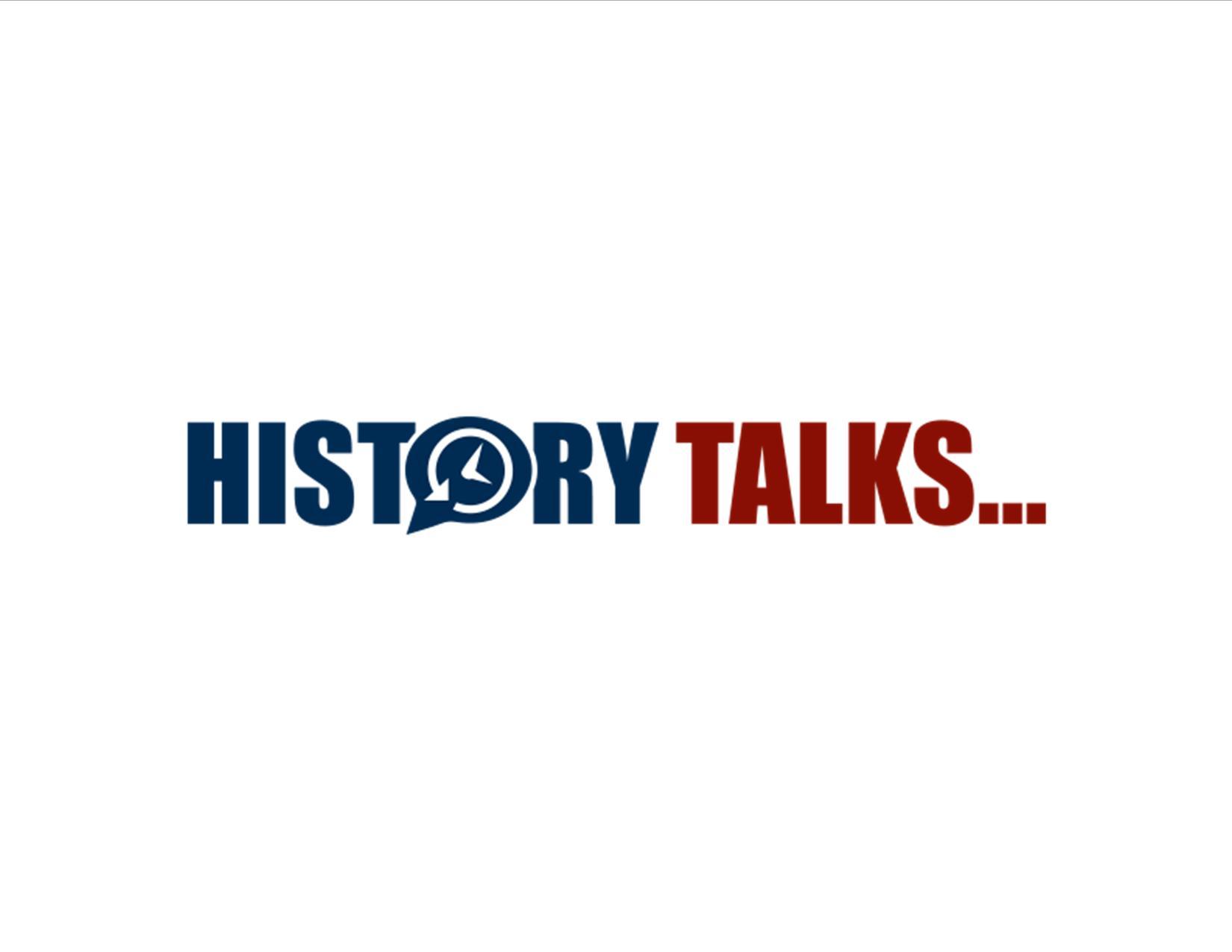 History Talks logo