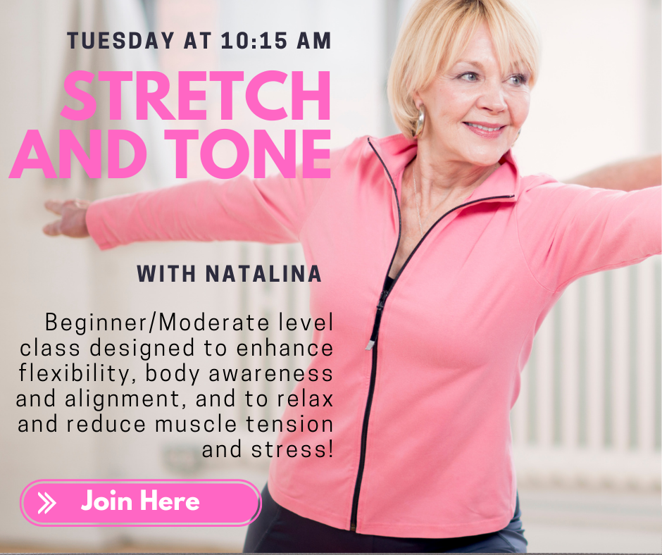Stretch and Tone