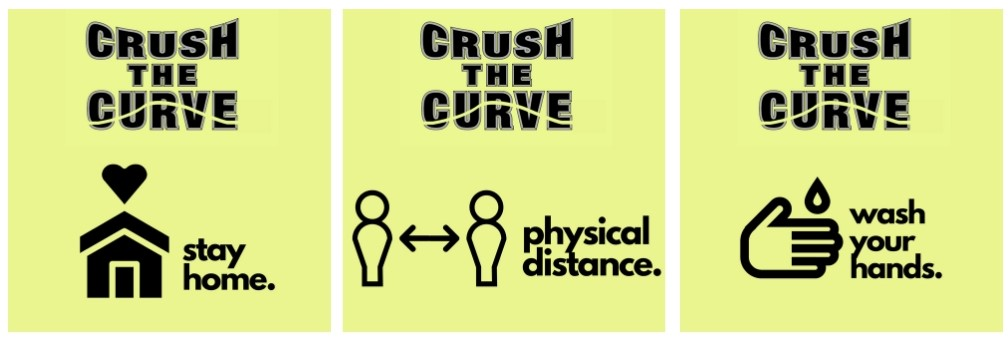 Crush The Curve