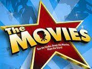 The Movies Logo