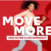Move More - American Heart Association