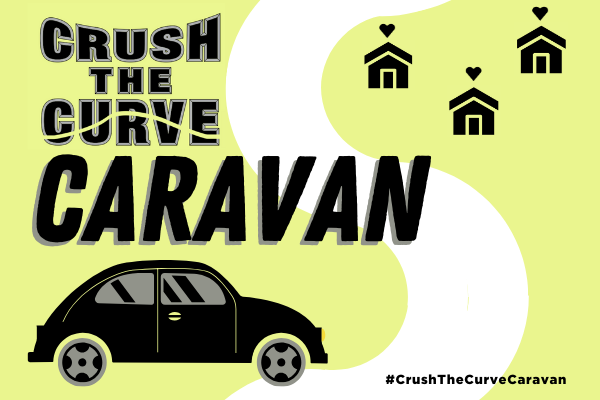 Cruch the Caravan