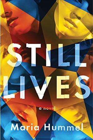 Still Lives Book Cover