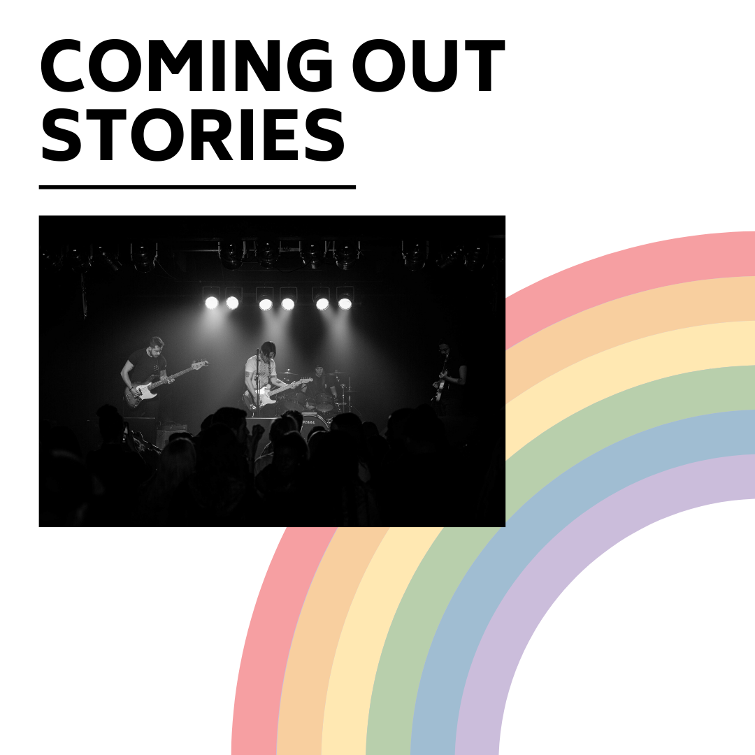 Coming Out Stories