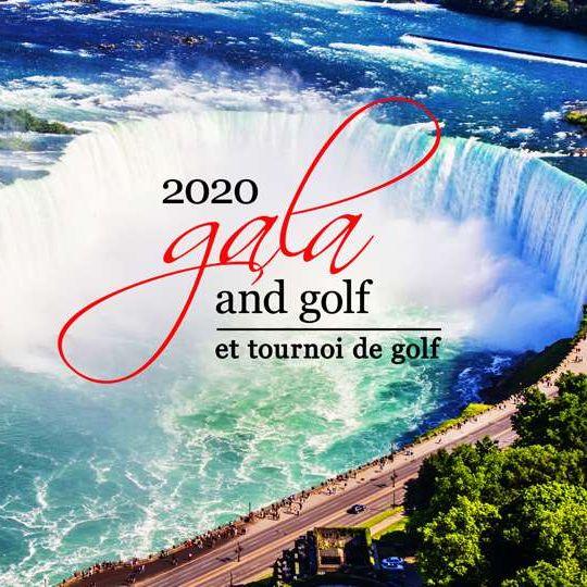 2020 Gala and Golf Hockey Canada Foundation