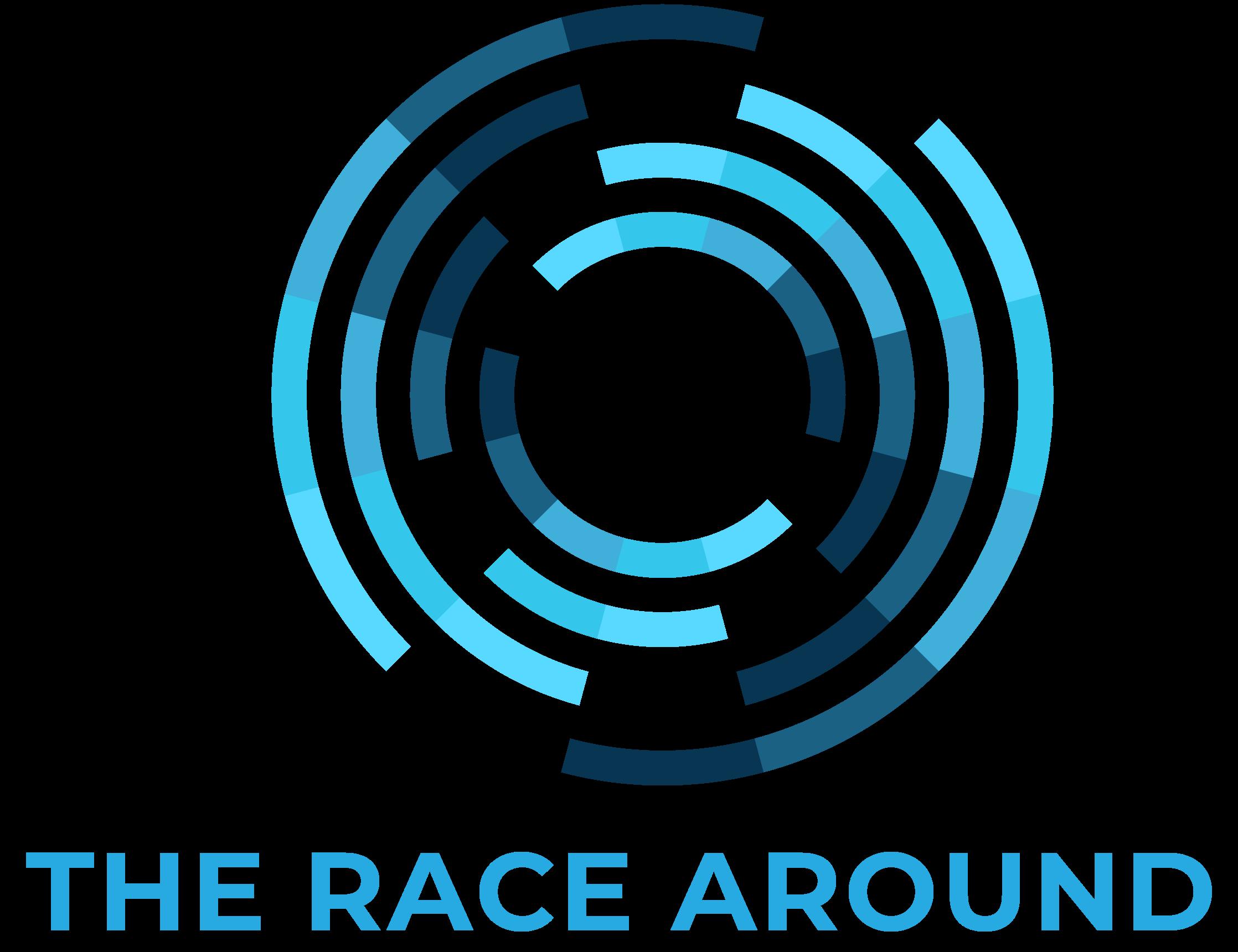 Logo The Race Around