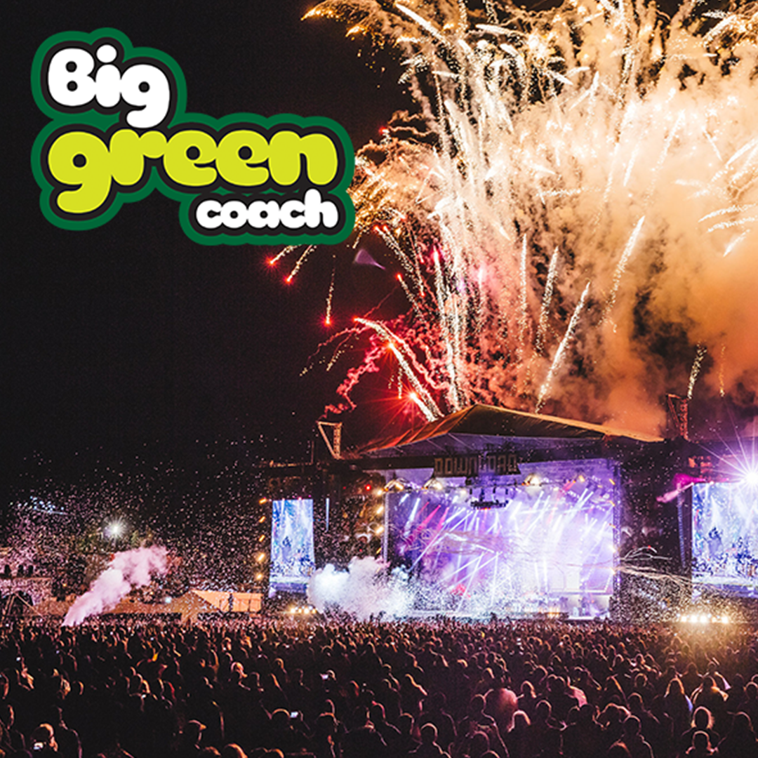 Download Festival: JUST ANNOUNCED - Download Pilot Names! 5